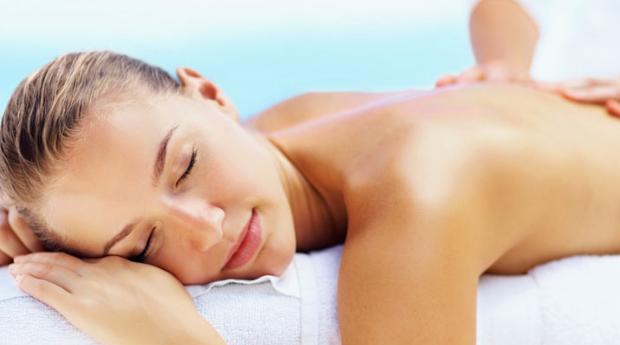 Está na Hora de Relaxar! Massagem de Relaxamento e Reflexologia Podal Tailandesa em Cascais!