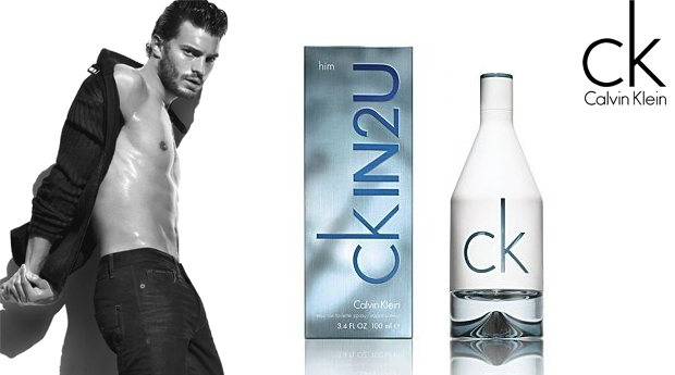 Perfume de Homem Calvin Klein CK IN2U- 50 ou 100 ML!