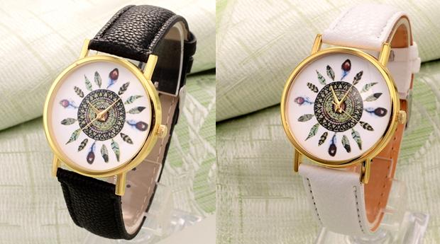 Relógio de Senhora Sophia! (Portes Incluídos)