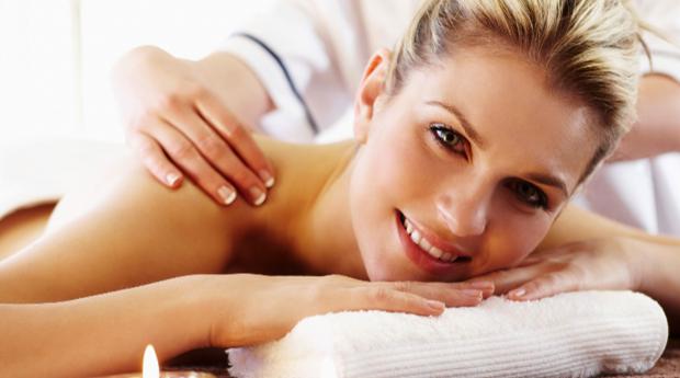 1 ou 3 Massagens Anti-Stress na Boavista! Esquece os Problemas!