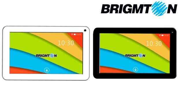 Brigmton Tablet 9' BTPC-909DC DCore 4GB!