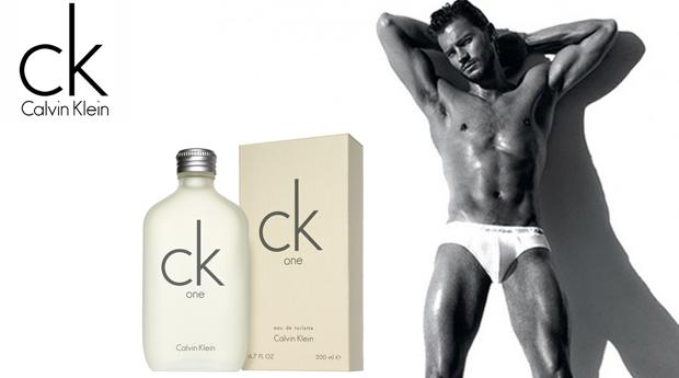 Perfume Masculino Calvin Klein Ck One- 50 ou 100ML!