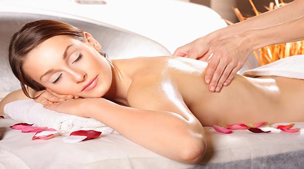 Massagem Terapêutica Costas em Setúbal! Relaxa e Esquece os Problemas!