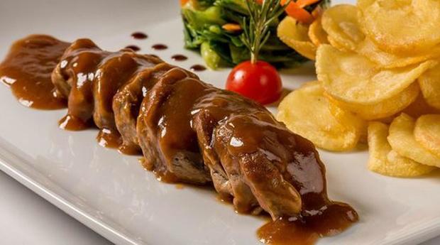 Menu Mediterrânico para 2 ou 4 Pessoas no Restaurante A Tendinha em Matosinhos!