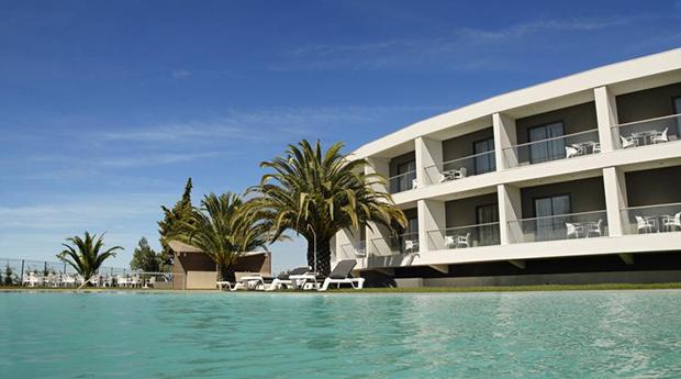 Sesimbra em Hotel & Spa 4* -  1 ou 2 Noites com Spa no Hotel dos Zimbros 4*!
