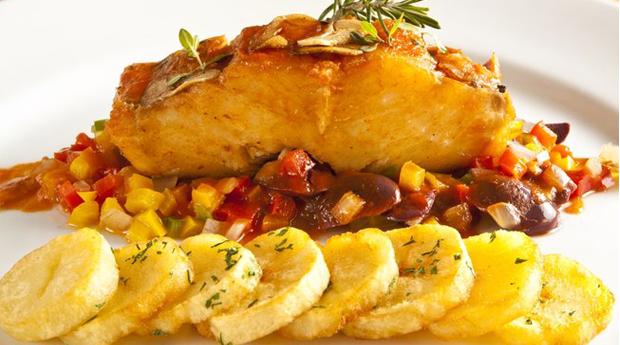 Menu de Posta de Vitela ou Bacalhau para 2 em Matosinhos! Desfruta dos Sabores da Cozinha Portuguesa!