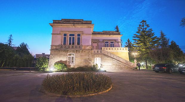 Braga em Hotel 4* -  1 ou 2 Noites no Villa Garden Hotel 4*!