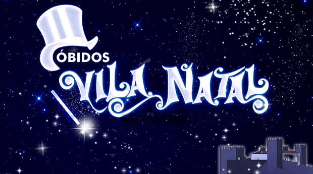 ÓBIDOS VILA DE NATAL -  1 Noite em Hotel 3* com Entrada na Vila de Natal e Jardim Budha Eden!