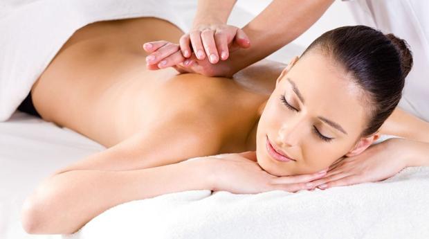 Massagem de Relaxamento com Terapia de Infravermelhos na Clínica Naturalyrio!