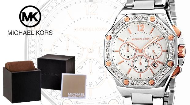 Relógio de Senhora Michael Kors® Mk5504! (Portes Incluídos)