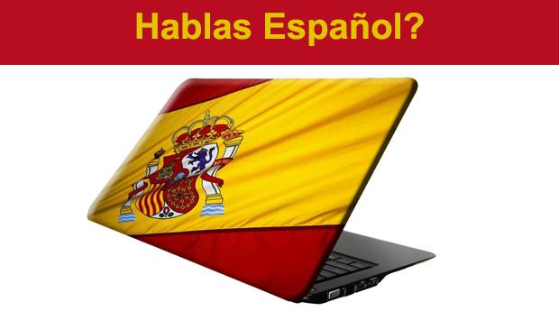 3, 6 ou 12 Meses de Curso de Espanhol Online para Crianças!
