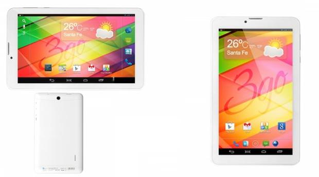 Tablet Geotab 7000 3G Dual Sim!