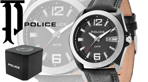 Relógio Police®  Ranger II! (Portes Incluídos)