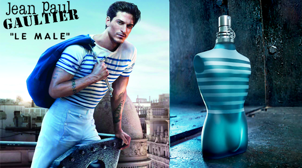 Perfume de Homem Jean Paul Gaultier Le Male- 75ML!
