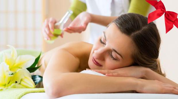 Massagem Relaxante com Óleos Aromáticos ao Corpo Inteiro em Guimarães!