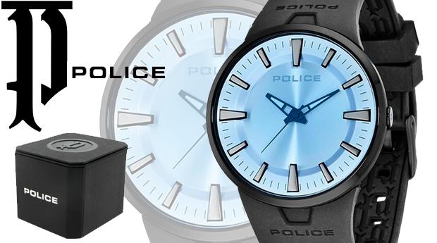 Relógio Police® Dakar! (Portes Incluídos)