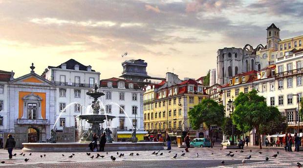 Passeio Fotográfico para 1 ou 2 Pessoas por Lisboa!