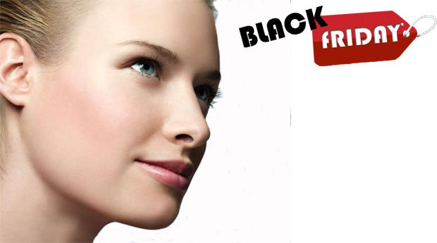 SUPER BLACK FRIDAY! Tratamento de Rosto com Radiofrequência e Máscara de Ácido Hialurónico em Queluz!