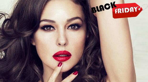 SUPER BLACK FRIDAY! Verniz de Gel ou Gelinho com Corte e Brushing em Vila Nova de Gaia!