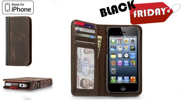 SUPER BLACK FRIDAY! Capa Vintage para Iphone 5! (Portes Incluídos)