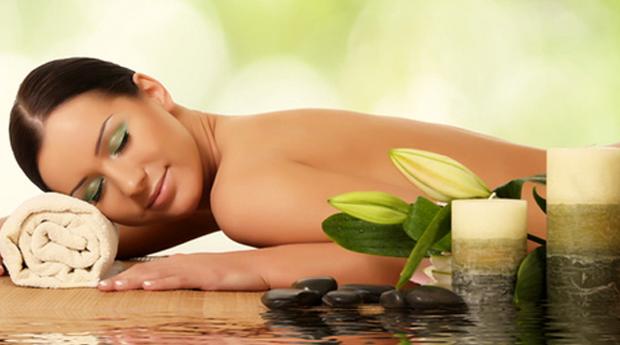 Pack Especial Natal! Massagem Corporal Relaxante  e Hidratante com Tratamento Mini Facial!