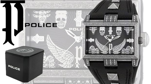 Relógio de Senhora Police Elevation! (Portes Incluídos)