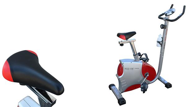 Bicicleta Interior Magnética EcoDe!