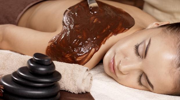 Massagem de Chocolate e Mentol em Vila Nova de Gaia! Prazer e Relaxamento Durante 40 Minutos!