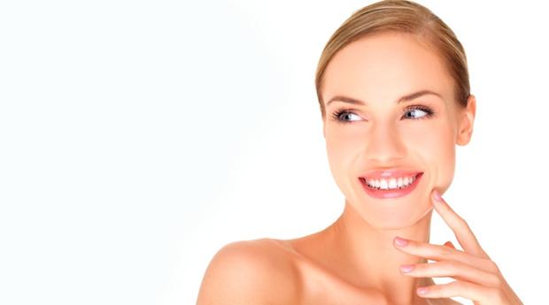 Limpeza Facial com Peeling Ultrasónico Esfoliação e Manicure em Braga!