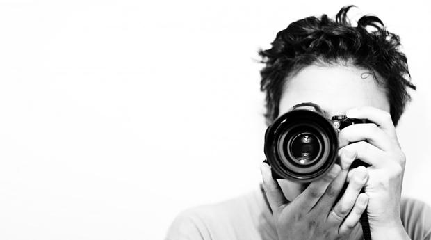Curso Online de Fotografia! 10 Horas de Aulas com Profissionais Reconhecidos!