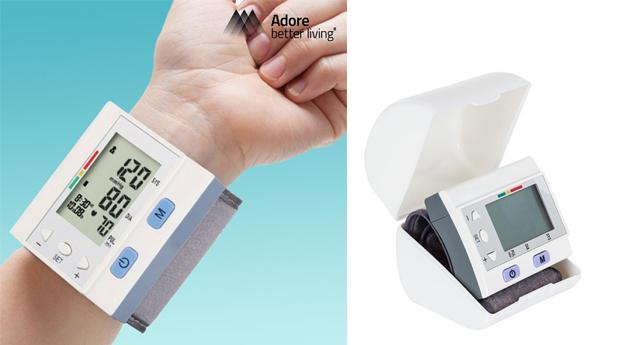 Medidor Digital de Tensão Arterial Adore!