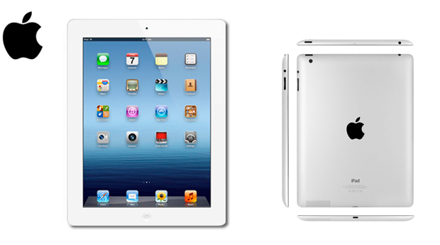 Apple iPad 2 Novo 16GB!