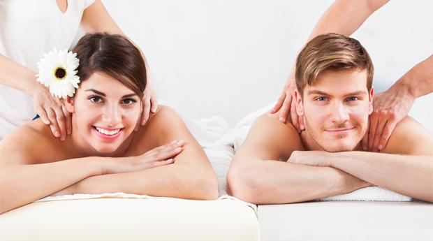 Especial Dia dos Namorados! Massagem Relaxante com Óleos Essenciais em Guimarães!