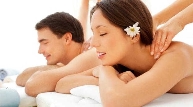 Love Massage! Massagem e Esfoliação de Chocolate para Casal no Porto!
