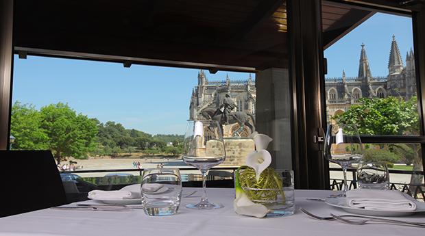 Dia Dos Namorados na Batalha em Hotel 4* -  1 Noite com Jantar Romântico no Hotel Mestre Afonso Domingues!
