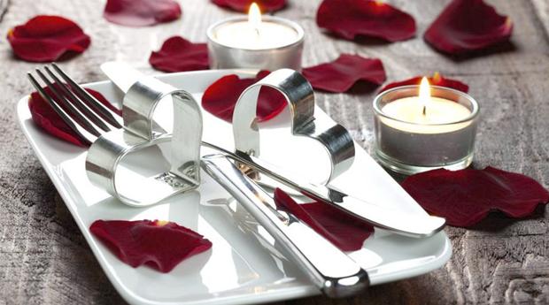 Romance, Charme e o Melhor da Gastronomia Tradicional num Jantar a Dois!