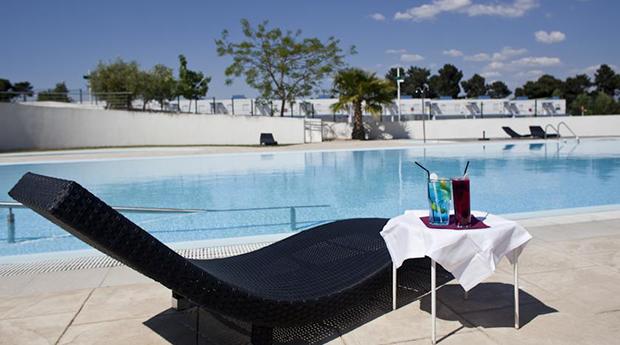 Arrábida em Resort 4* -  1, 2, 3 ou 5 Noites em Apartamento no Arrábida Resort & Golf Academy 4*!