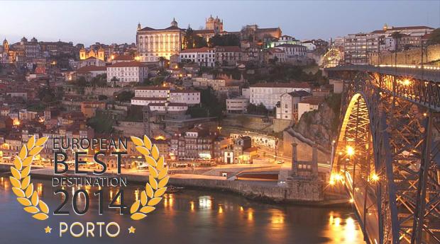 Porto em Hotel 4* -  Estadia com Visita e Degustação nas Caves, Cruzeiro, Jantar e Mais...