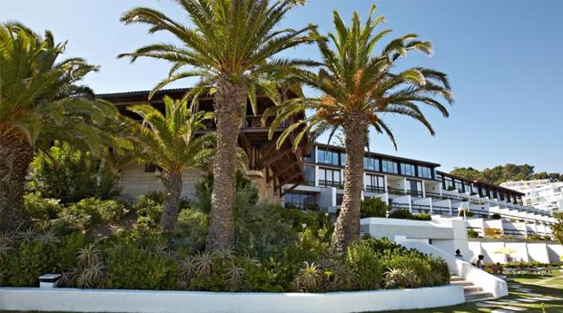 Sesimbra no Hotel Mar 4* -  Meia Pensão e Spa Desde 22€/Noite!