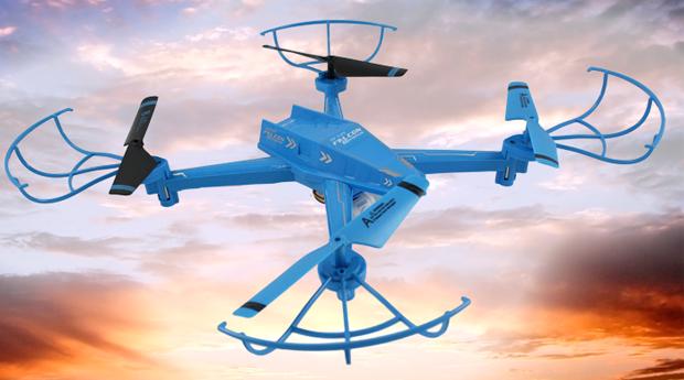 Drone Galaxy com Câmara HD e Função Homeback!